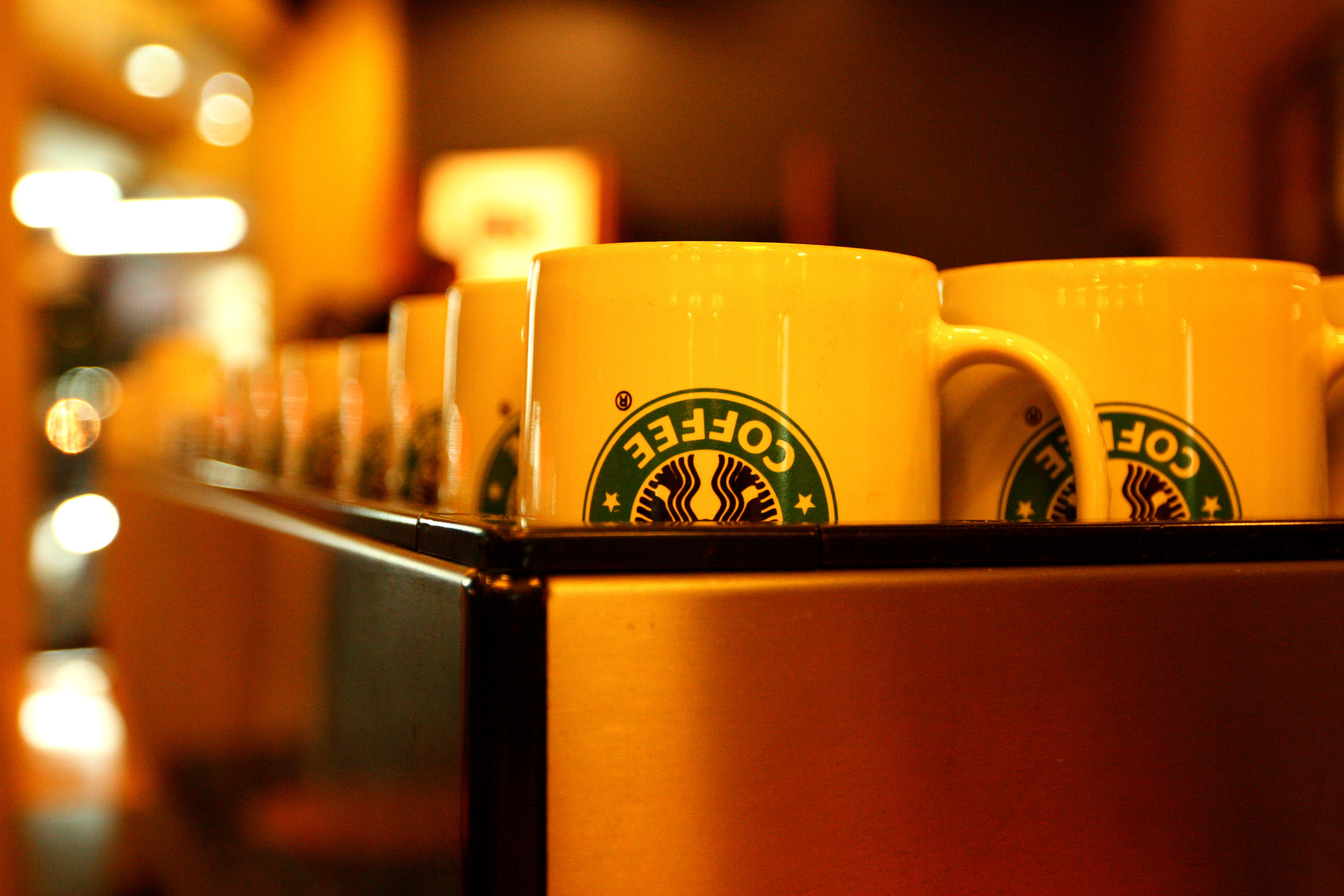 starbucks corporation Starbucks corporation (nasdaq:sbux): the coffee giant is debuting a protein blended cold brew in a pair of flavors.