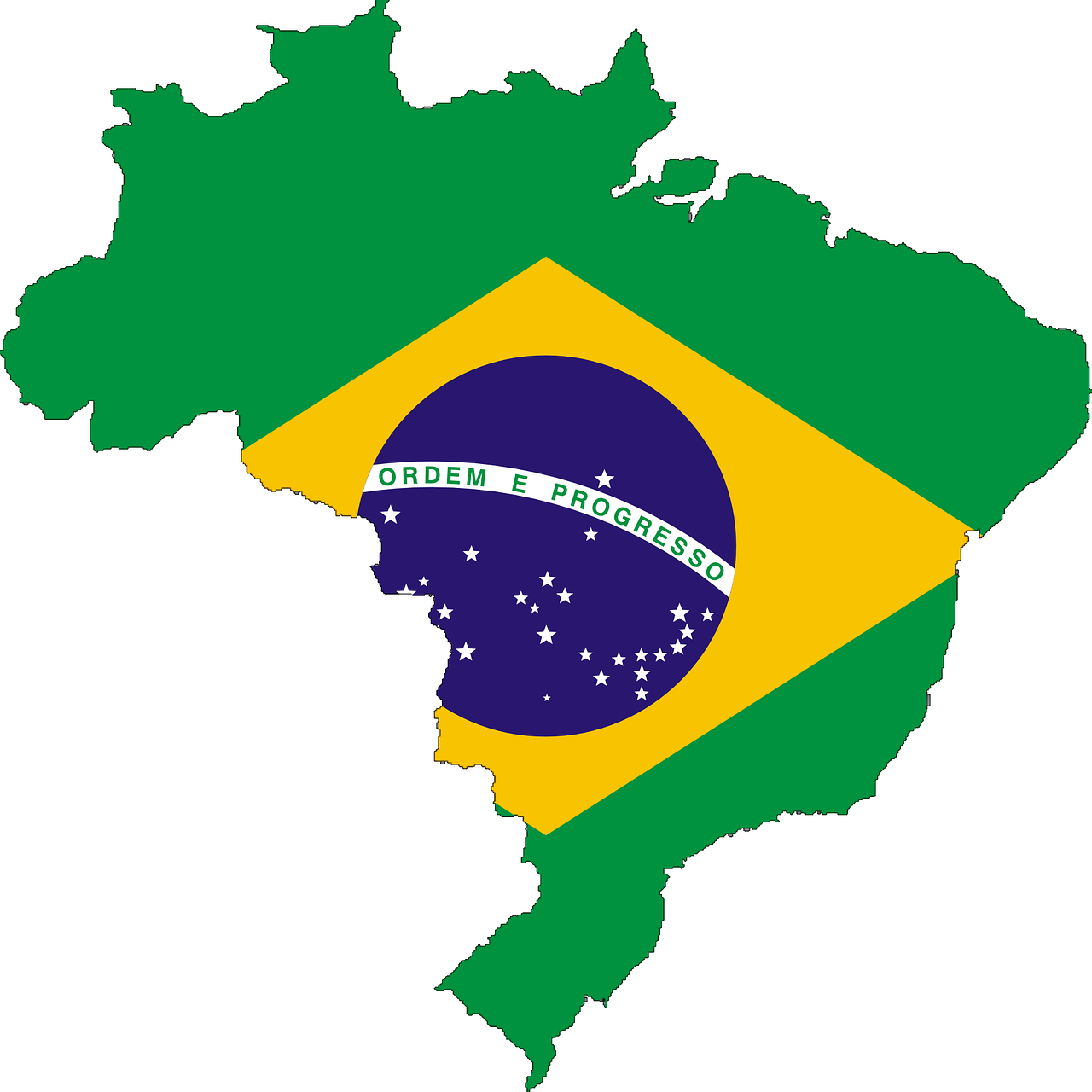 Who And Where Are Brazil Playing This Month And Who Is In: The Brazilian Real Is A Great Commodity Play