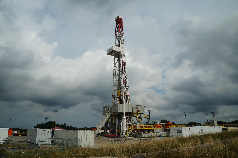 Energy Natural Gas Stocks
