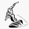 Volatility Surfer