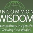UncommonWisdomDaily