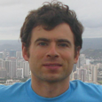 David Vengerov