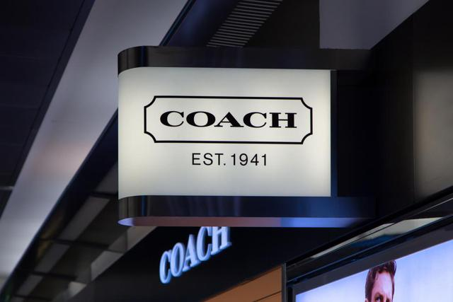 coach inc its strategy in the Coach ceo victor luis told  ceo victor luis talks coach's turnaround strategy  s&p index data is the property of chicago mercantile exchange inc and its.