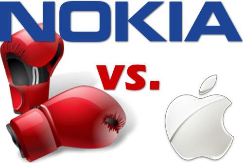 Nokia Is Playing With Fire With Its Patent Infringement Case Against Apple - Apple Inc. (NASDAQ:AAPL)