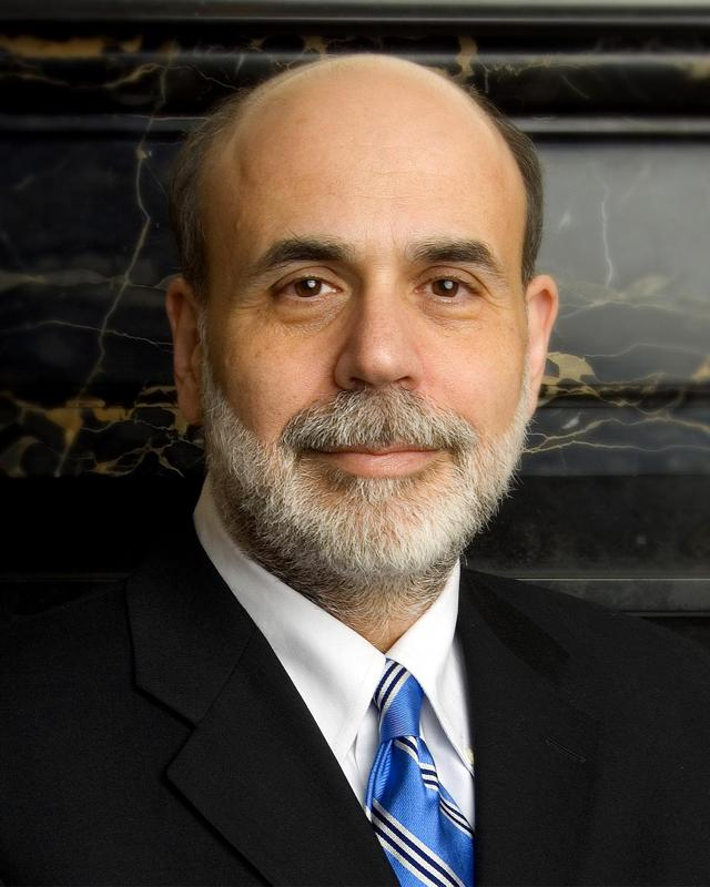 What's Wrong With Bernanke's 'Relationship Between Stocks And Oil Prices' thumbnail