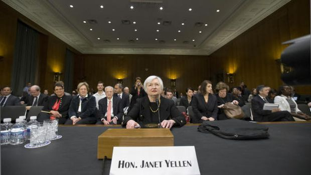 Federal Reserve: Persistent weakness could slow rate hikes