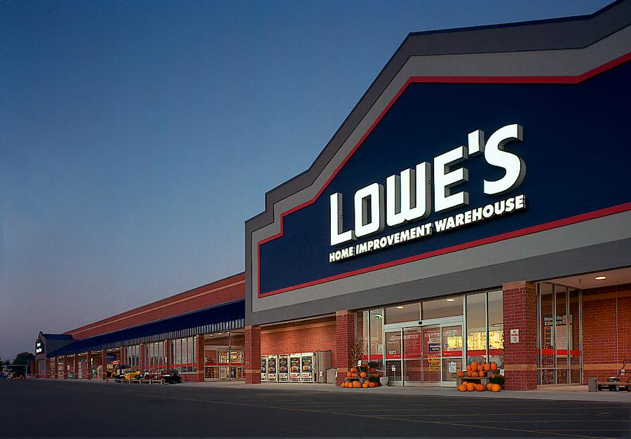 Why I Choose Home Depot Over Lowe 39 S Home Depot Inc