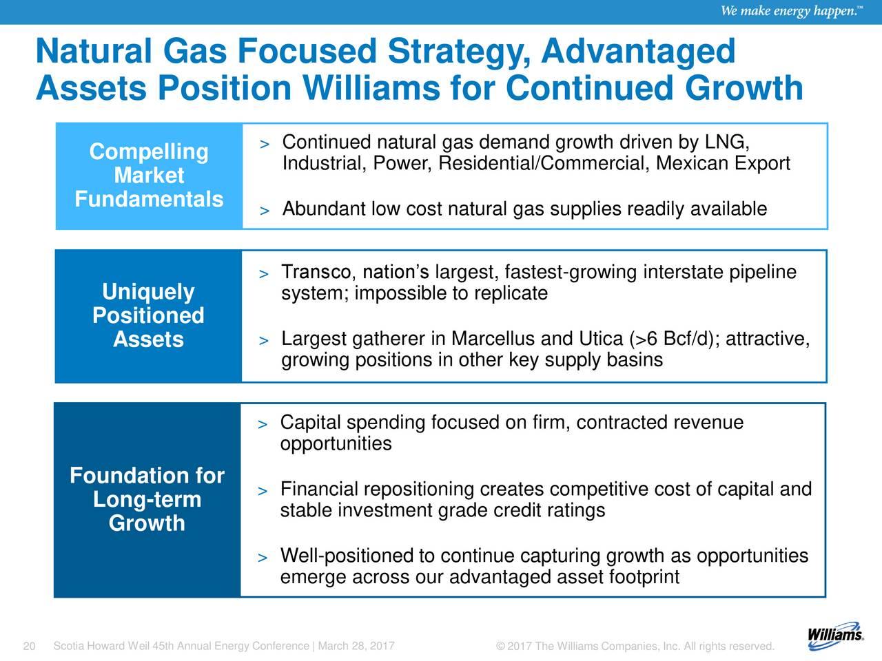 Largest Problem Natural Gas Creates